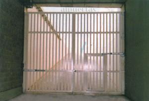 Puerta Especial Batiente Doble Hoja